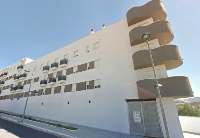 Cajamar y Haya ponen a la venta 175 inmuebles en Almería por menos de 60.000 euros