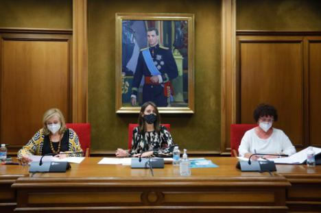 La Diputación de Almería conmemora el Día Internacional de la Mujer Rural
