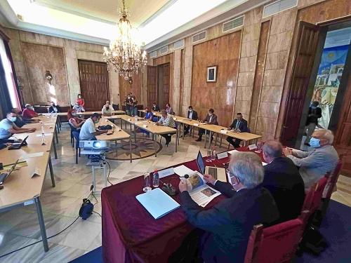 El MITECO autoriza obras en Almería que incrementarán en 50Hm3 los recursos hídricos