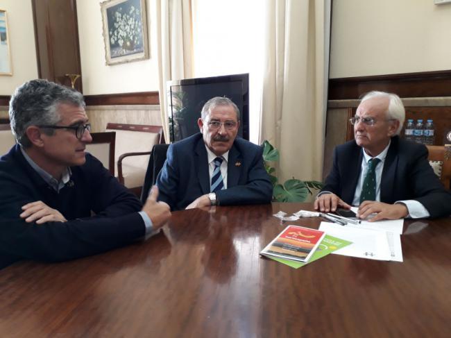 """Presentada la campaña """"Lo estamos haciendo bien"""" impulsada por Hortiespaña"""