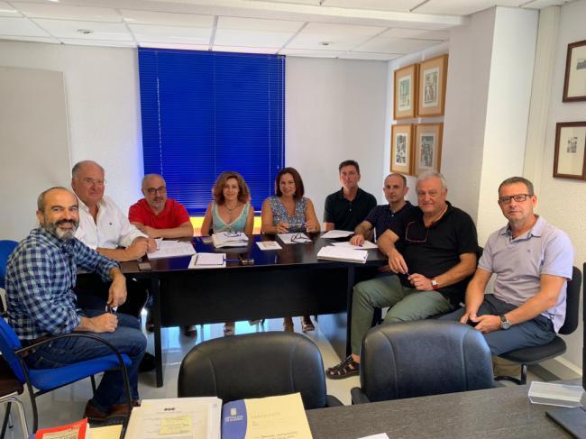 Diputación ahorra a los ayuntamientos 1,5 millones de euros