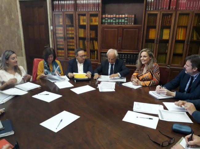 89 municipios se beneficiarán del PFEA