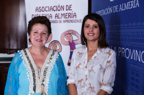 Diputación se suma a los actos conmemorativos del Día Mundial de la Dislexia