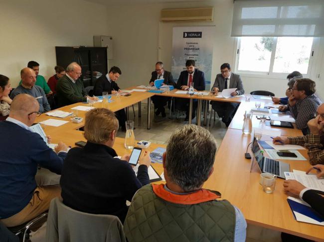 El Consorcio analiza las aguas residuales de nueve municipios por el #COVID19