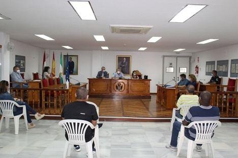 El brote de #COVID19 de Pulpí afectó más a otros municipios