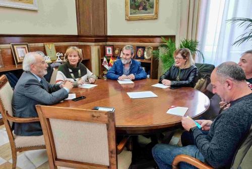 El Gobierno apuesta por el diálogo ante el cierre de Endesa de Carboneras