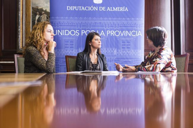 Diputación se suma al Día del Trastorno por Déficit de Atención e Hiperactividad