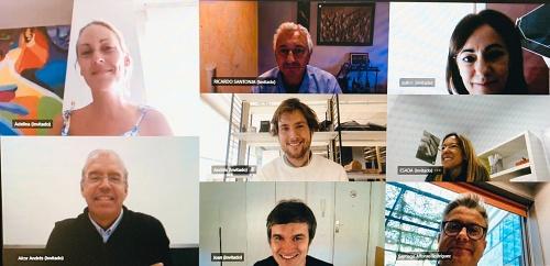 Cosentino Design Challenge 14 anuncia sus proyectos ganadores