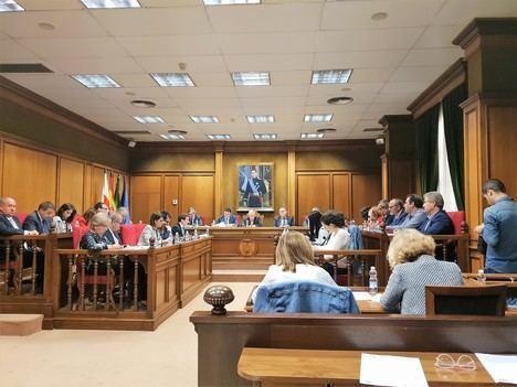 Ciudadanos vuelve a pedir medidas para la AL-3300