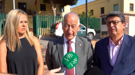 PNL del PP para que el Gobierno cumpla el protocolo sobre la Guardia Civil de Roquetas