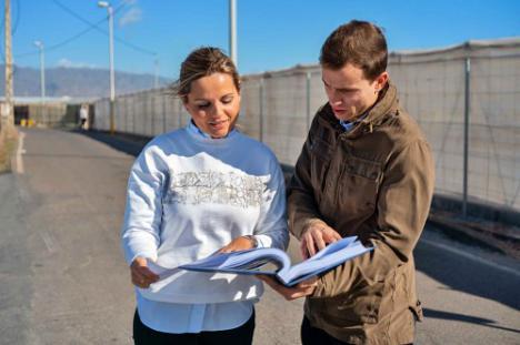Roquetas destinará 2 millones de euros a mejorar más de 60 caminos