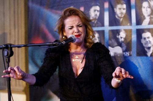 Diputación lleva el flamenco por la provincia con 'Donde nace lo temprano'