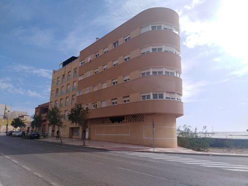 Cajamar y Haya Real Estate ponen a la venta en Almería 650 activos
