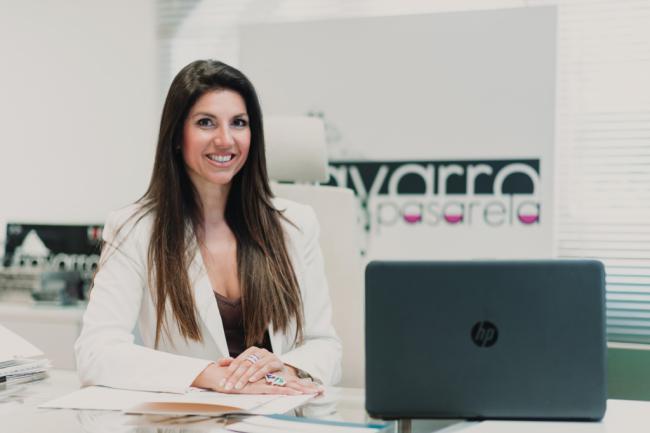 La empresaria almeriense Rosalía Navarro recibe mañana el Premio Solidarios ONCE 2018