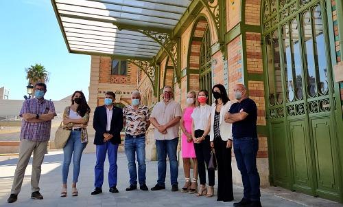 La Mesa del Ferrocarril acusa a Renfe de maltratar a los viajeros de Almería