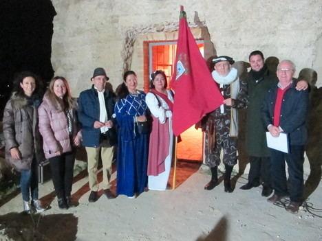 Homenaje de Vera a la antigua Bayra arrasada por el terremoto del 9 de noviembre de 1518