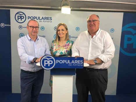 """El PP tacha de """"oportunista"""" la """"apropiación"""" que hace el Partido Socialista de la subida de las pensiones"""