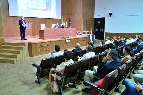 """El Plan META supondrá """"un antes y un después"""" para el turismo de Almería"""