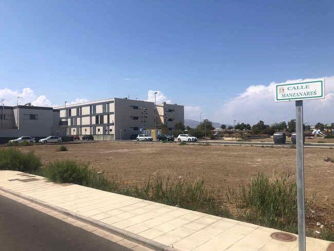 Almería XXI construirá otras 16 nuevas viviendas dúplex en Costacabana