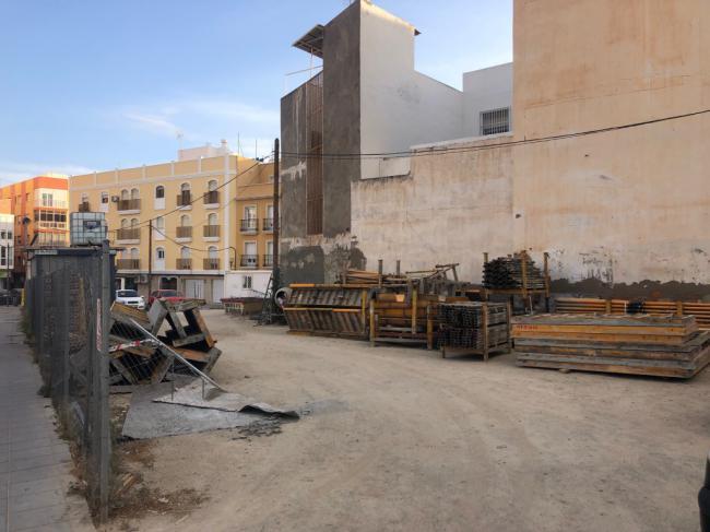 Almería XXI construirá una segunda promoción de vivienda protegida en Avenida de Vilches