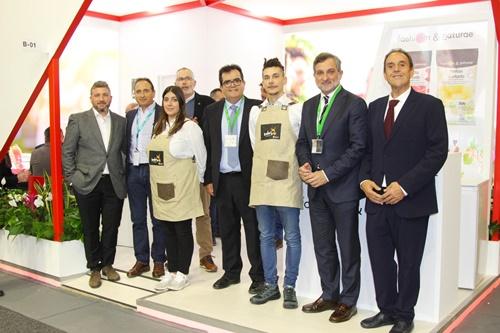 Diputación extiende 'Sabores Almería' en Fruit Logistica