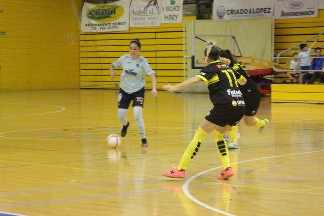 La sección de Fútbol Sala Femenina organiza su última jornada de captación