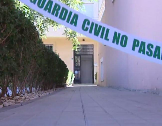 La madre de Sergio perdió la custodia hace cinco días y estuvo en un psiquiátrico