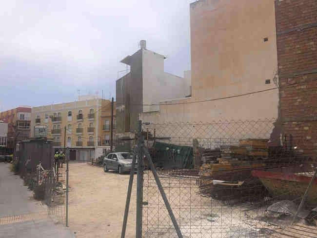 Almería XXI tramita la segunda promoción de VP en Avenida de Vilches