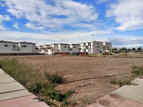 'Almería XXI' prepara la construcción de 16 dúplex en Costacabana