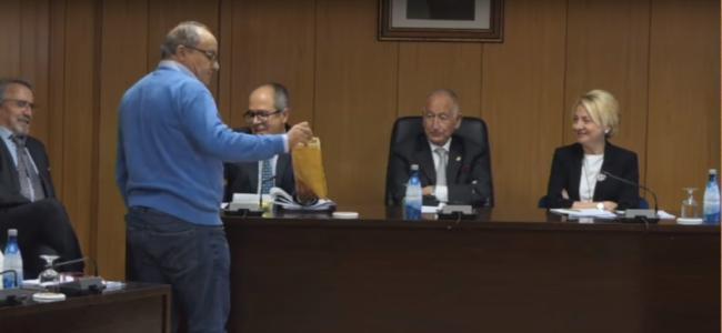 Sorteada la composición de las mesas electorales de Roquetas