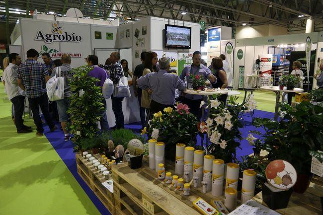 Infoagro Exhibition volverá a reunir a la industria auxiliar y el agricultor