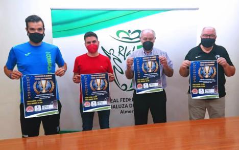 Níjar acoge la Supercopa de Almería de Fútbol Sala Femenino