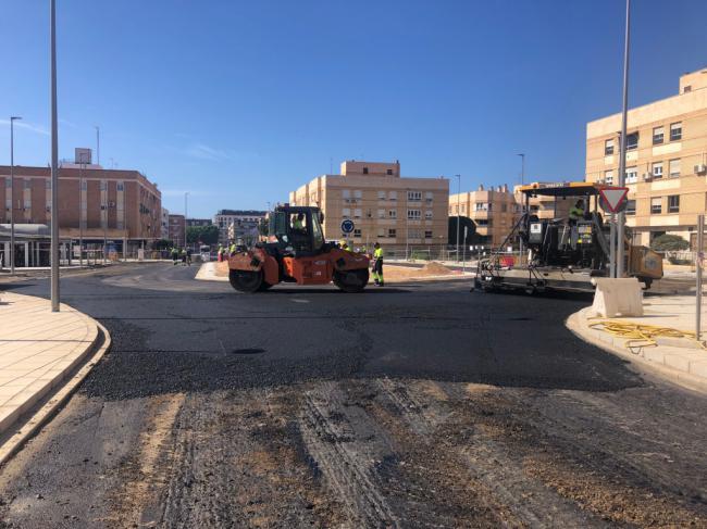 Restablecido el tráfico rodado en calle Santiago