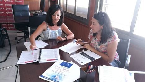 LA CÁMARA FACILITA AYUDAS DE HASTA 7.000 EUROS A LAS 45 EMPRESAS BENEFICIARIAS DEL PROGRAMA TICCÁMARAS