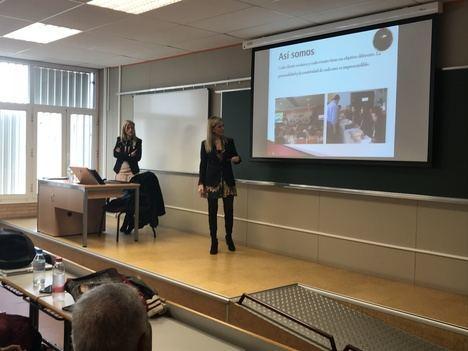El Consejo Social de la Universidad de Almería refuerza los estudios de turismo con los empresarios
