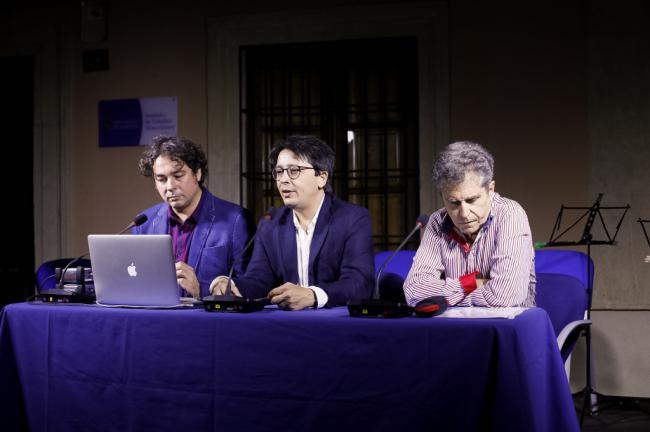Las Tardes del IEA se despiden con anécdotas del esplendor del cine en Almería