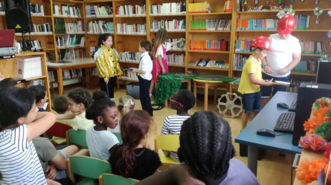 III Muestra De Teatro Aficionado de las Escuelas Municipales De Almerimar, El Ejido Y Vicar