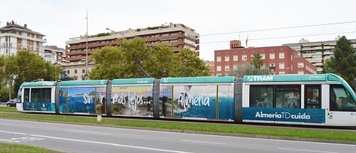 Diputación promociona 'Costa de Almería' en toda España