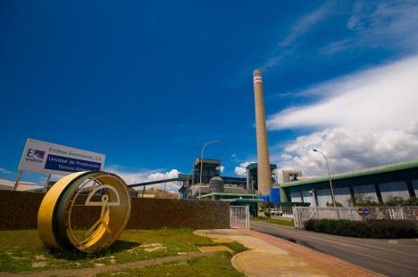 Aprobado el informe de impacto ambiental para desmantelar la central térmica de Carboneras