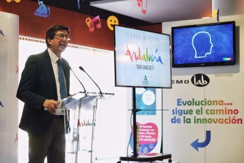 360.000 euros de la Junta para las empresas turísticas de Almería