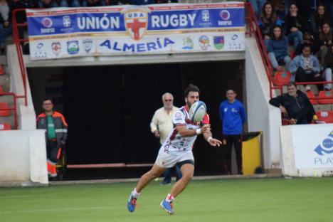 El rugby comienza una cuenta atrás de dos semanas