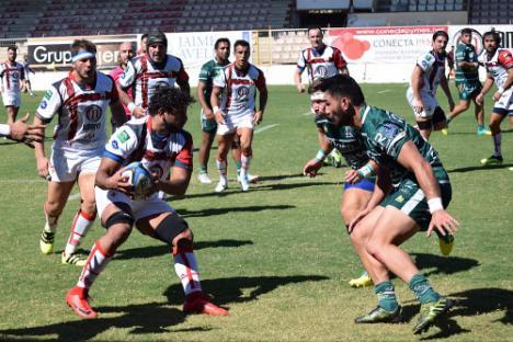 Cinco partidos en casa para URA e inicio frente a Jaén