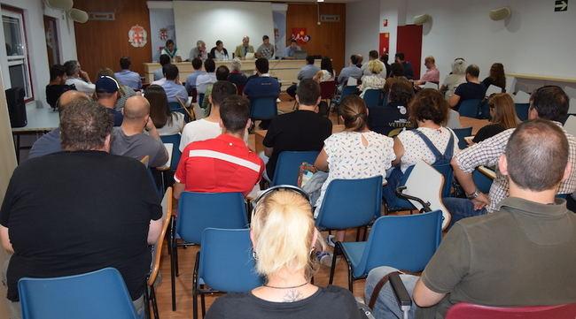 URA inicia proceso de elecciones presidenciales