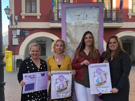 Comienza el proyecto de Igualdad 'En el punto de partida, Viator por la Igualdad'