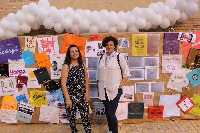 'Viernes blanco' en Vera para activar el comercio local