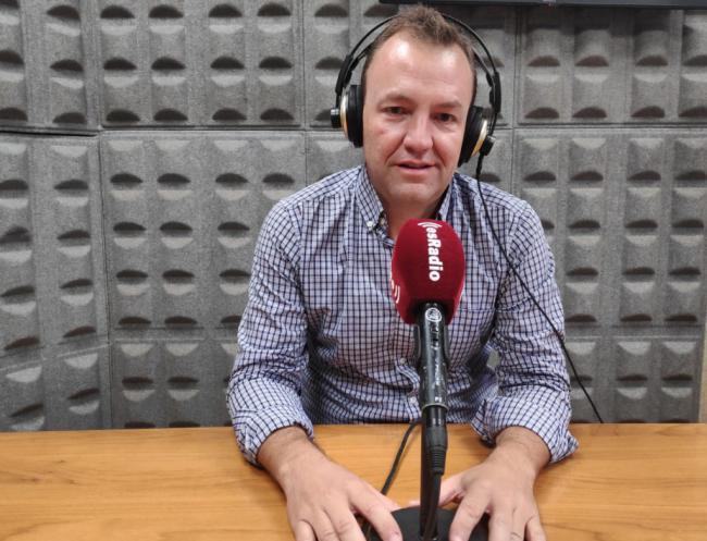 ES RADIO ALMERÍA arranca el lunes su programación local de mediodía