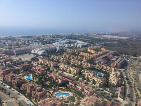 El Ayuntamiento de Vera da los primeros pasos para la construcción de una desaladora