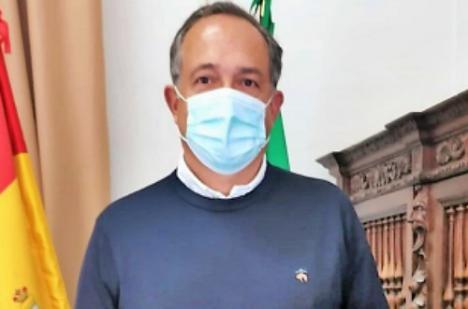 """García Egea: """"Vélez Rubio saca adelante unos presupuestos que superan los 7 millones de euros"""""""