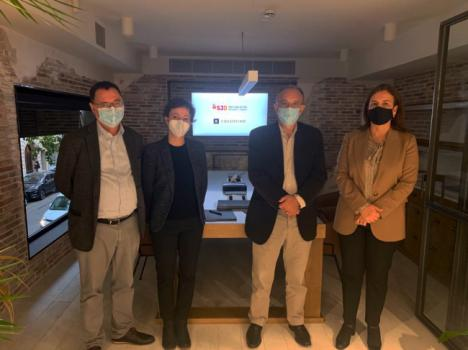 Cosentino colabora en la puesta en marcha del SJD Pediatric Cancer Center Barcelona