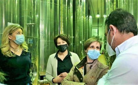 """La Junta dice que la PAC """"asesta una puñalada al corazón del olivar andaluz"""""""